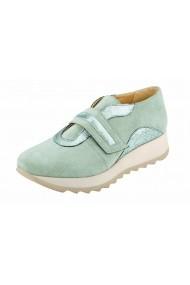 Pantofi sport casual Heine 55351224 verde