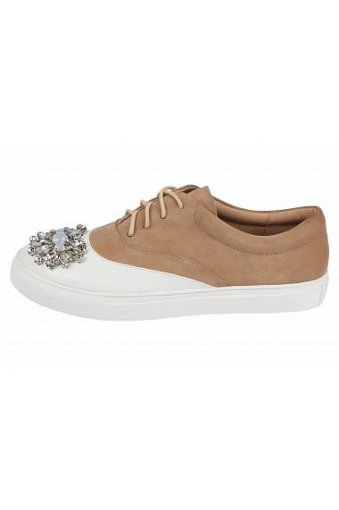 Pantofi sport Heine 59567849 Bej