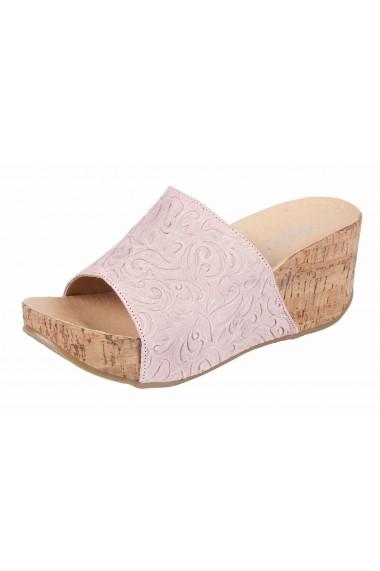 Papuci Andrea Conti 60855620 Roz