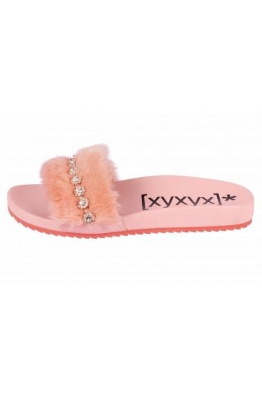 Papuci XYXYX 69796024 roz