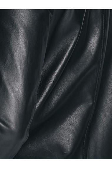 Geaca de piele heine TIMELESS 87985004 negru
