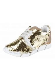 Pantofi sport casual Andrea Conti 94722454 alb