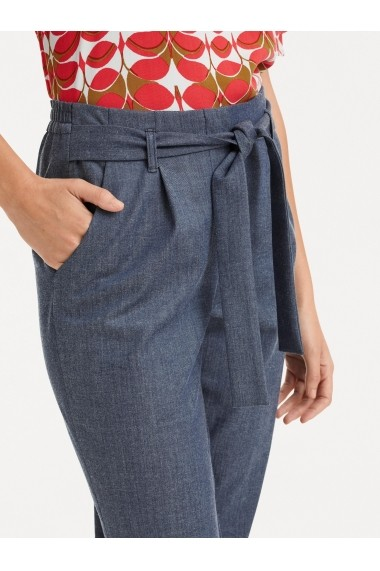 Pantaloni largi heine STYLE 95892312 albastru