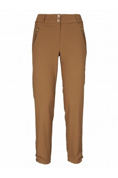 Pantaloni heine TIMELESS 97804357 Maro