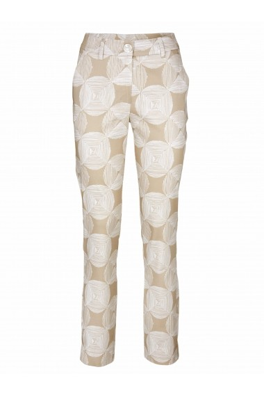 Pantaloni slim heine STYLE 99209126 bej