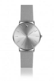 Ceas Emily Westwood IBG-EAL-2518S-Silver Argintiu