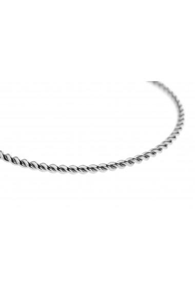Bratara Emily Westwood IBG-WB1014S Argintiu