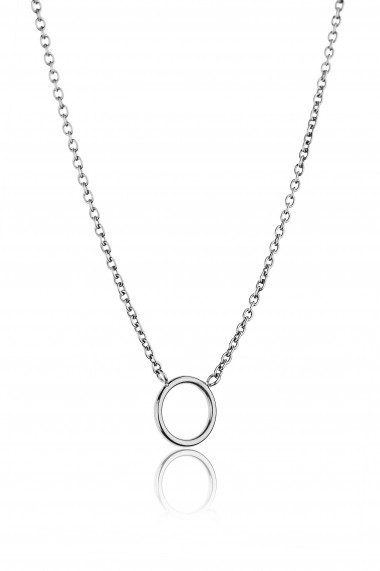 Colier Emily Westwood IBG-WN1001S Argintiu