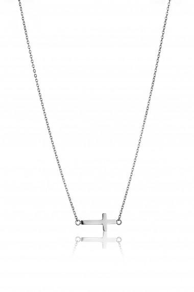 Colier Emily Westwood IBG-WN1008S Argintiu