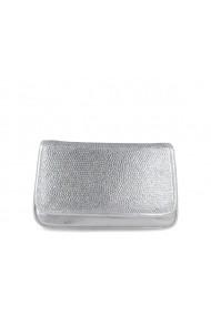 Geanta argintie Menbur Cantagallo Gris