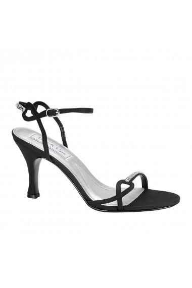 Sandale de ocazie Benjamin Walk Harmony negre