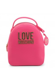 Rucsac Love Moschino JC4101PP1CLJ0 60A roz
