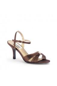 Sandale de ocazie Benjamin Walk Natalie bronz