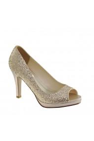 Pantofi de ocazie Benjamin Walk Sari aurii