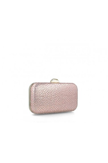Geanta roz Menbur Sterpeto 1 Maquillaje