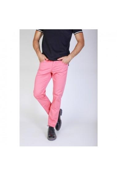 Pantaloni Jaggy J1551T812-Q1 503 FADED-RED rosu