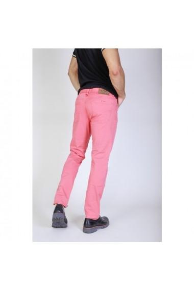 Pantaloni Jaggy J1551T812-Q1 503 FADED-RED rosu - els
