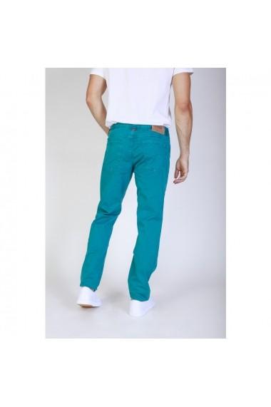 Pantaloni Jaggy J1551T812-Q1 672 GREEN-FIR verde