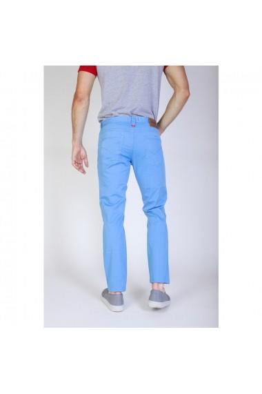 Pantaloni Jaggy J1551T812-Q1 745 CORNFLOWER albastru