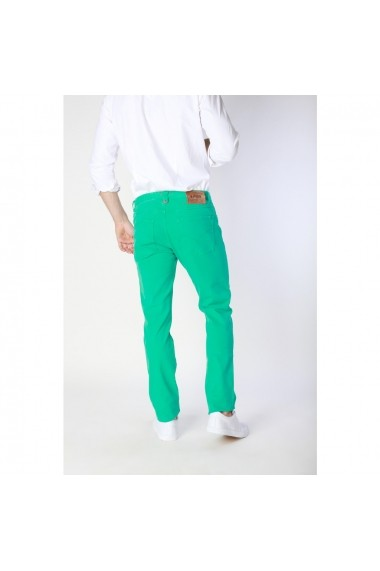 Jeansi Jaggy J1551T814-1M 620 GREEN-TEA verde