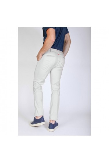 Pantaloni Jaggy J1683T812-1M 913 ICE-GREY alb