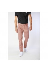 Pantaloni Jaggy J1883T812-1M 151 BROWNIE gri-maro