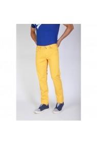 Pantaloni Jaggy J1883T812-1M 314 SUNFLOWER galben