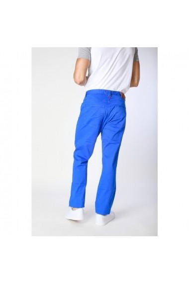 Pantaloni Jaggy J1883T812-1M 825 ROYAL albastru