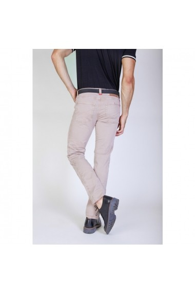 Pantaloni Jaggy J1883T812-Q1 110 ROPE gri