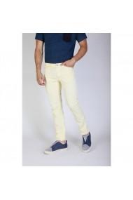 Pantaloni Jaggy J1883T812-Q1 331 SUN alb