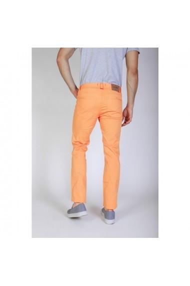 Pantaloni Jaggy J1883T812-Q1 351 APRICOT portocaliu-caisa