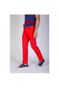 Pantaloni Jaggy J1883T812-Q1 515 TANGO-RED rosu