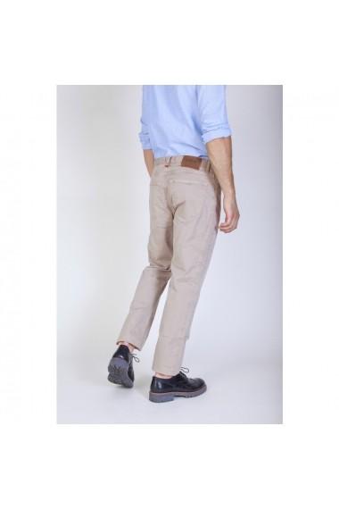 Pantaloni Jaggy J1889T812-Q1 110 ROPE gri