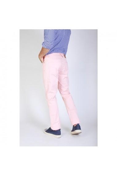 Pantaloni Jaggy J1889T812-Q1 402 TROPICAL-PEACH roz