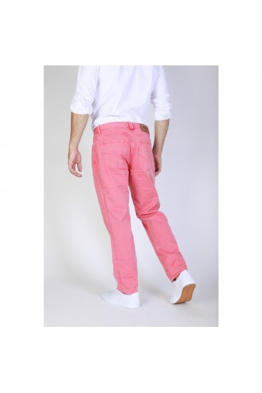 Pantaloni Jaggy J1889T812-Q1 503 FADED-RED rosu
