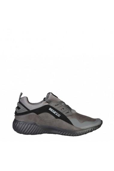 Pantofi sport Sparco JARI GREY gri - els