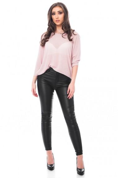 Bluza Shine, roz, Jolenttine