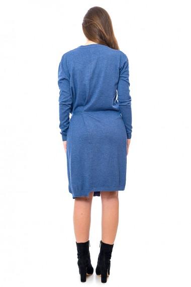 Rochie Melody, blue