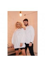 Set Harorace Cuplu White