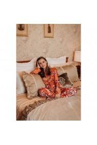 Pijama Orange