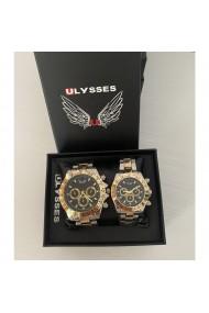 Set 2 ceasuri EL si EA Ulysses