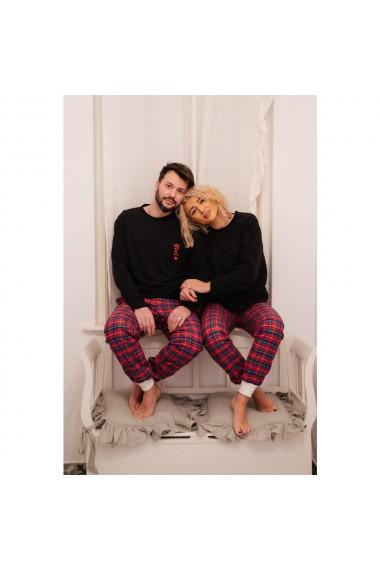 Set pijamale cuplu US