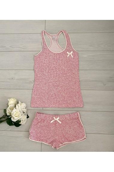 Pijama Baby Doll Roz