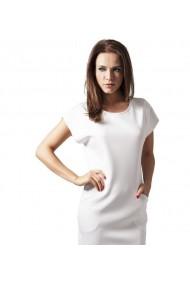 Rochie Off White Alb