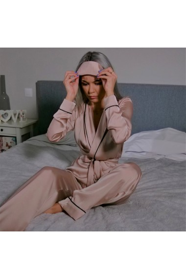 Pijama 2 piese EZE Roz