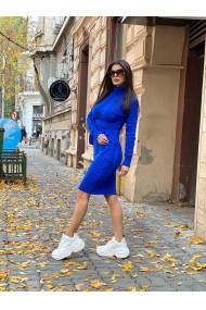 Rochie Rosas Albastru