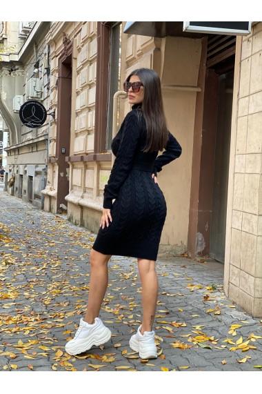 Rochie Rosas Negru