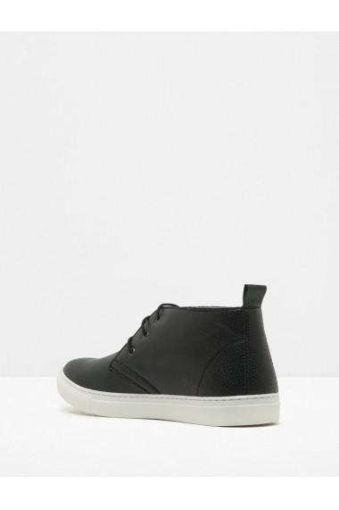 Pantofi sport KOTON 7KAM21003AA Negru