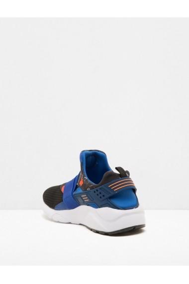 Pantofi sport KOTON 8KAK21034AA Negru