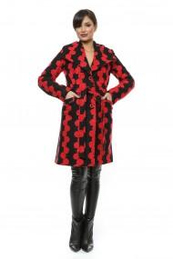 Palton Lille Couture Daria Rosu